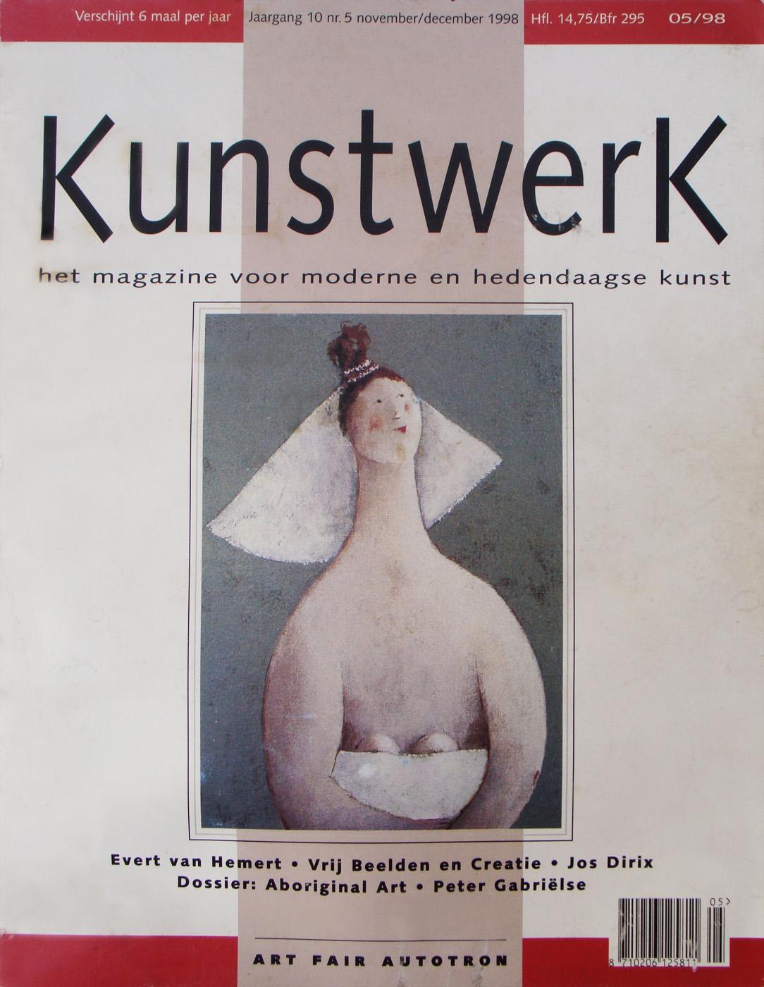 Kunstweek 10