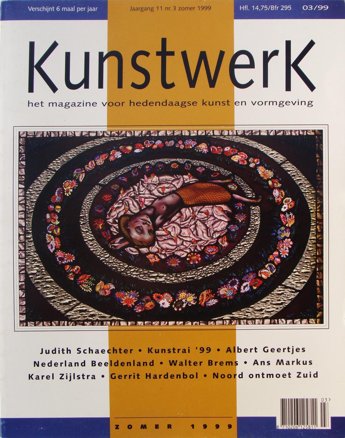 Kunstweek 3