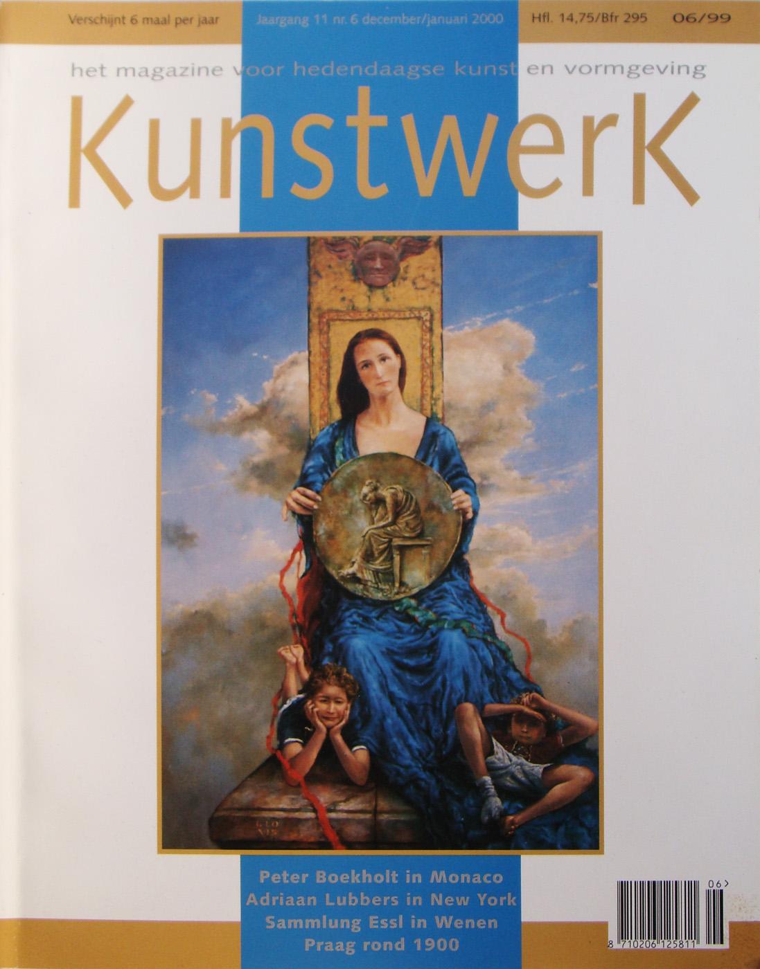 Kunstweek 6